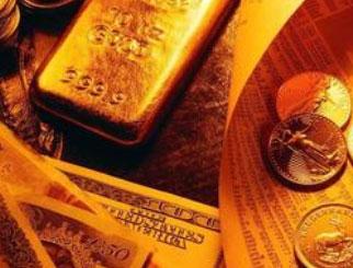 """分析师看好黄金""""阶梯式上涨"""" 美联储将重磅发声"""