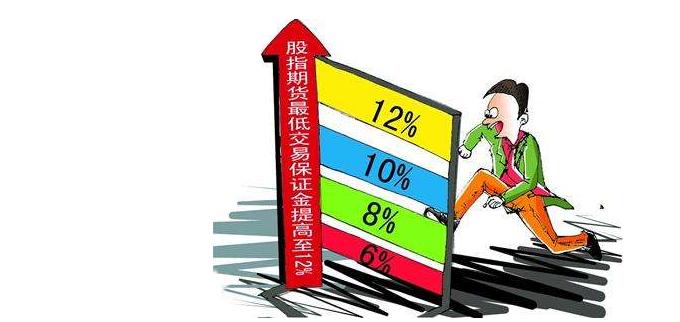 期货保证金只加1%什么概念,相当于保证金使用率增加50%